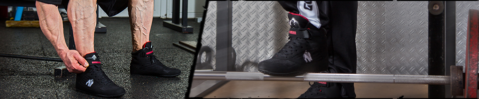 Image result for gorilla wear high tops black